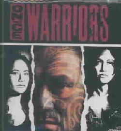 Soundtrack - Once Were Warriors (ost)