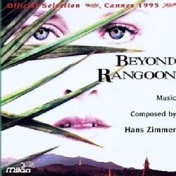 Hans Zimmer - Beyond Rangoon (ost)