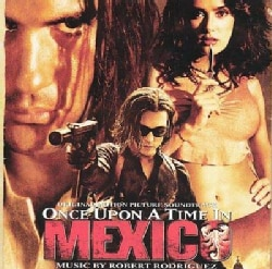 Various - Once Upon a Time in Mexico (ost)