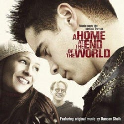 Various - A Home at the End of the World (OST)