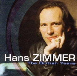 Hans Zimmer - The British Years Vol 1