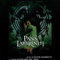 Various - Pan's Labyrinth (OST)