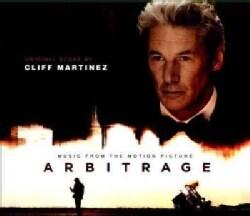 Cliff Martinez - Arbitrage
