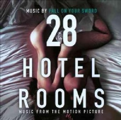 Fall On Your Sword - 28 Hotel Rooms