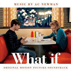 A.C. Newman - What If