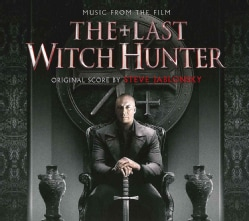 Steve Jablonsky - The Last Witch Hunter (OST)