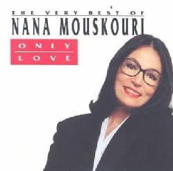 Nana Mouskouri - Only Love Best of Nana Mouskouri