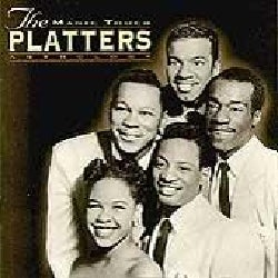 Platters - Magic Touch
