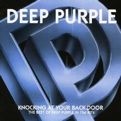 Deep Purple - Best Of Deep Purple: Knocking At Your Back Door