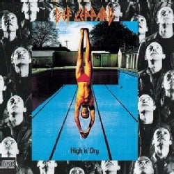 Def Leppard - High and Dry