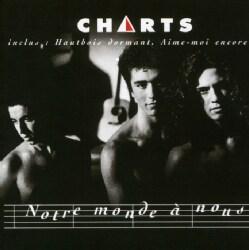 Les Charts - Notre Monde A Nous
