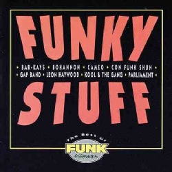 Various - Funk Essentials