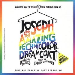 Various - Joseph and the Amazing Technicolor Dreamcoat (OCR)