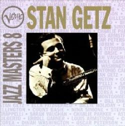 Stan Getz - Verve Jazz Masters 08