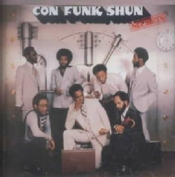 Con Funk Shun - Secrets
