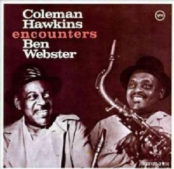 Coleman Hawkins - Encounters Ben Webster 1957