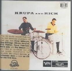 Gene Krupa - Krupa and Rich