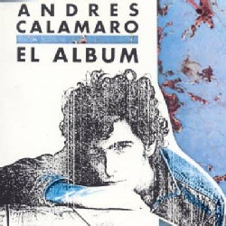 Andres Calamaro - El Album