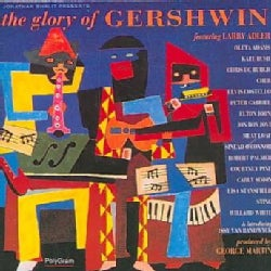 Various - The Glory of Gerswhin