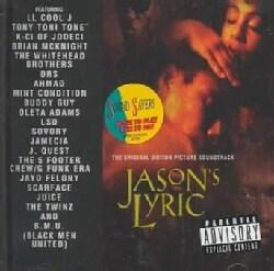 Various - Jason's Lyric (OST) (Parental Advisory)