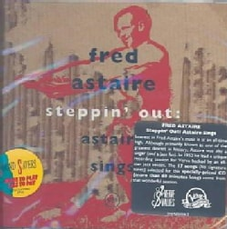Fred Astaire - Steppin Out:Astaire Sings