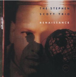 Stephen Scott - Renaissance