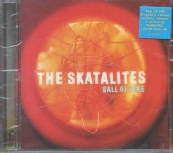 Skatalites - Ball of Fire