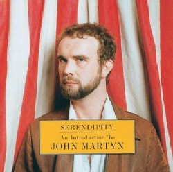John Martyn - Serendipity: An Introduction To