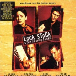 Various - Lock, Stock & 2 Smoking Barrels (OST)
