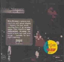 Nina Simone - After Hours