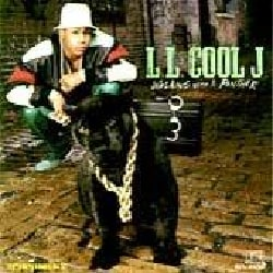 LL Cool J - Walking With the Panther (Parental Advisory)