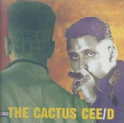 3rd Bass - Cactus Album