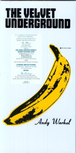 Velvet Underground - Peel Slowly and See