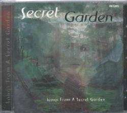 Secret Garden - Songs from a Secret Garden