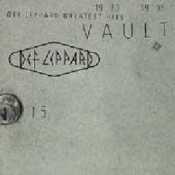 Def Leppard - Vault:Greatest Hits