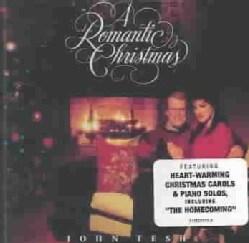 John Tesh - Romantic Christmas