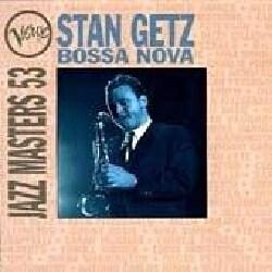 Stan Getz - Verve Jazz Masters 53: Bossa Nova