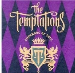 Temptations - Emperors of Soul