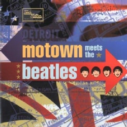 Various - Motown Meets the Beatles