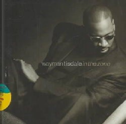 Wayman Tisdale - In the Zone