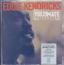 Eddie Kendricks - Ultimate Collection