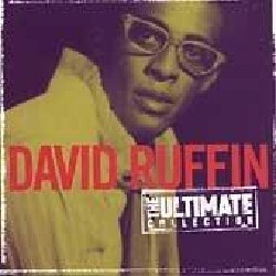 David Ruffin - Ultimate Collection