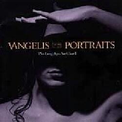 Vangelis - Portraits:So Long Ago So Clear