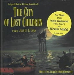 Soundtrack - City of Lost Children