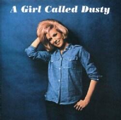 Dusty Springfield - Girl Called Dusty