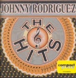 Johnny Rodriguez - Hits
