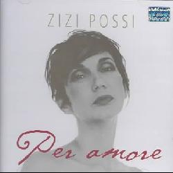 Zizi Possi - Per Amore