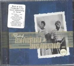 Ella Fitzgerald - Best of Ella & Louis