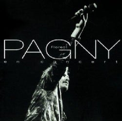 Florent Pagny - Pagny In Concert