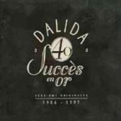 Dalida - 40 Success En Or: 1956-1997
